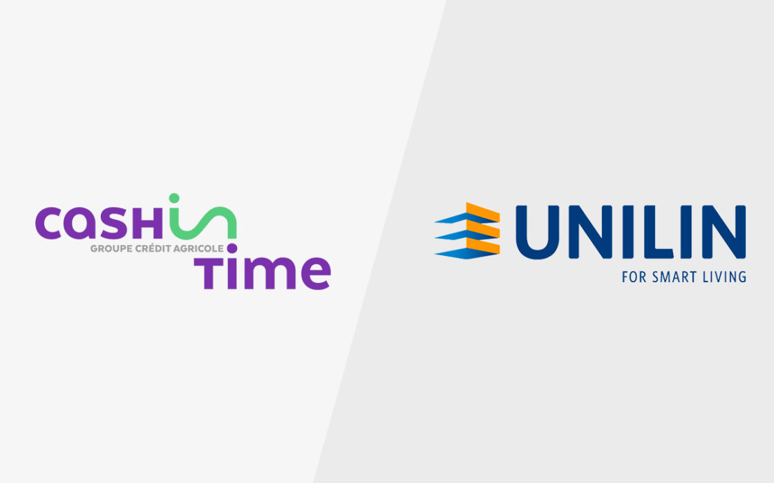 cash in time unilin intuiti clients